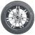 Автомобильная шина Nexen Winguard WinSpike WS6 SUV 245 / 75 R16 116Q зимняя шипованная