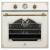 Электрический духовой шкаф Electrolux OPEA 2550 V