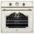 Электрический духовой шкаф Electrolux OPEB 2520 V