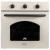Газовый духовой шкаф RICCI RGO-610BG
