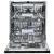 Встраиваемая посудомоечная машина Zigmund & Shtain DW169.6009X