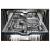 Встраиваемая посудомоечная машина Asko DFI 444 B