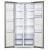Холодильник Ginzzu NFK-467 Steel