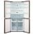Холодильник Бирюса CD 466 GG