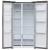 Холодильник Shivaki SBS-500DNFX