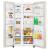 Холодильник LG DoorCooling+ GC-B247SEDC