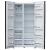 Холодильник Shivaki SBS-550DNFWGL
