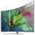 """Телевизор QLED Samsung QE55Q8CNA 54.6"""" (2018)"""